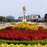 Park-in-Phnom-Penh-Cambodia