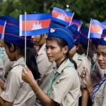 comparing cambodia