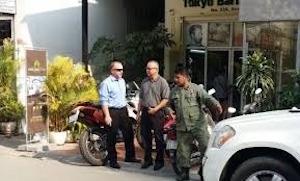erdmann arrest fbi