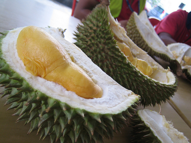 durian-king-of-fruit