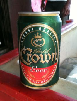 BeerCrown