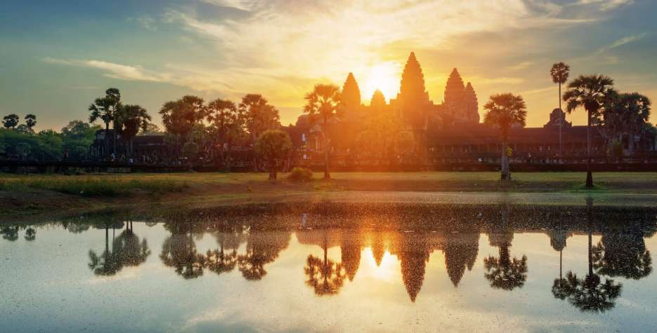 Cambodian public holidays in 2020