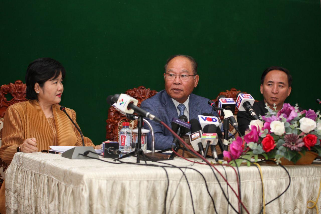 Coronavirus reaches Cambodia